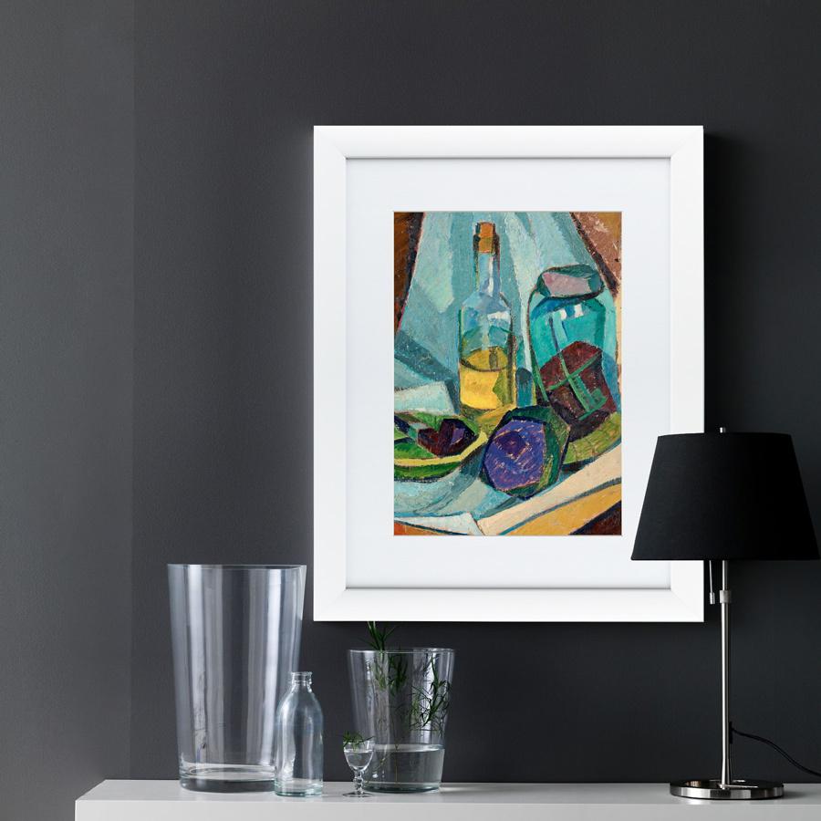 {} Картины в Квартиру Картина Studie I (47х60 см) картины в квартиру картина спил 2 47х60 см