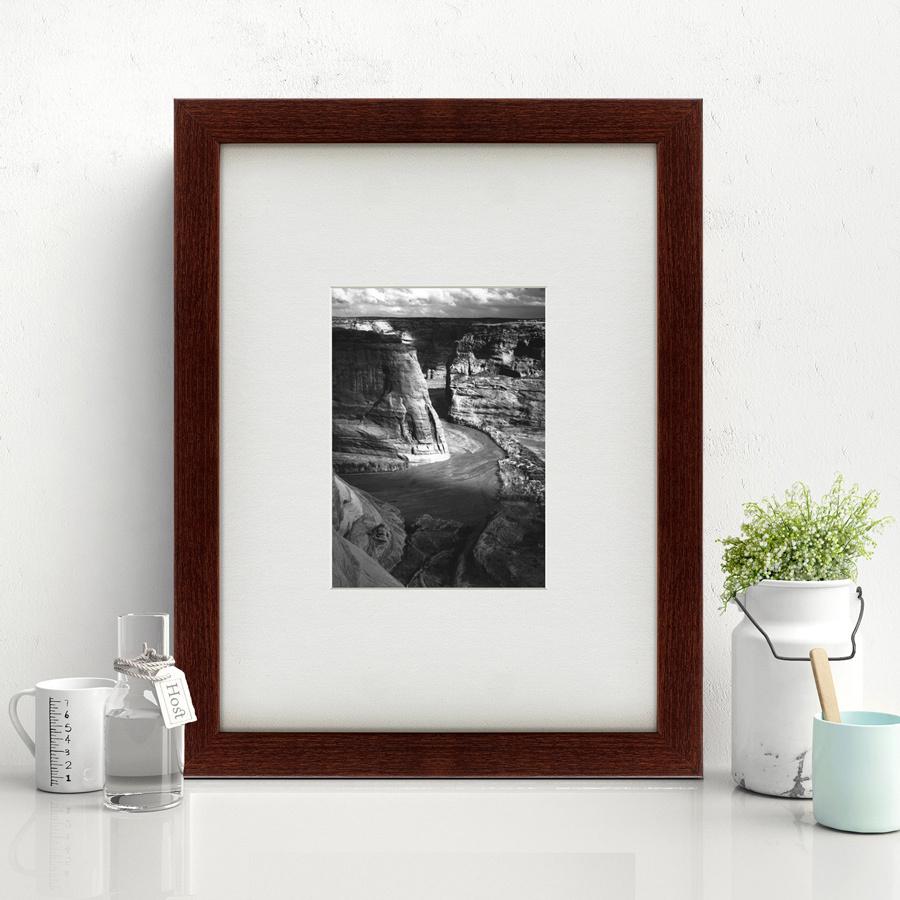 {} Картины в Квартиру Картина Каньон Де Шей (35х45 см) картины в квартиру картина геометрия света 2 35х45 см