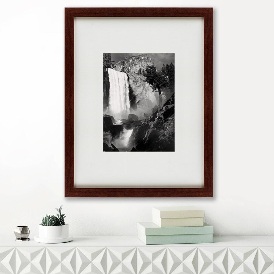 {} Картины в Квартиру Картина Водопад Невада (47х60 см) картины в квартиру картина sunrise 35х77 см