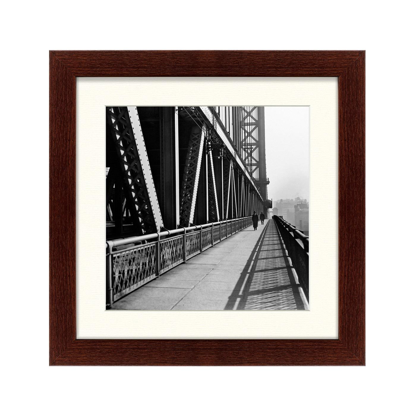 {} Картины в Квартиру Картина Манхэттенский Мост (35х35 см) мне предлагают 1комнат квартиру