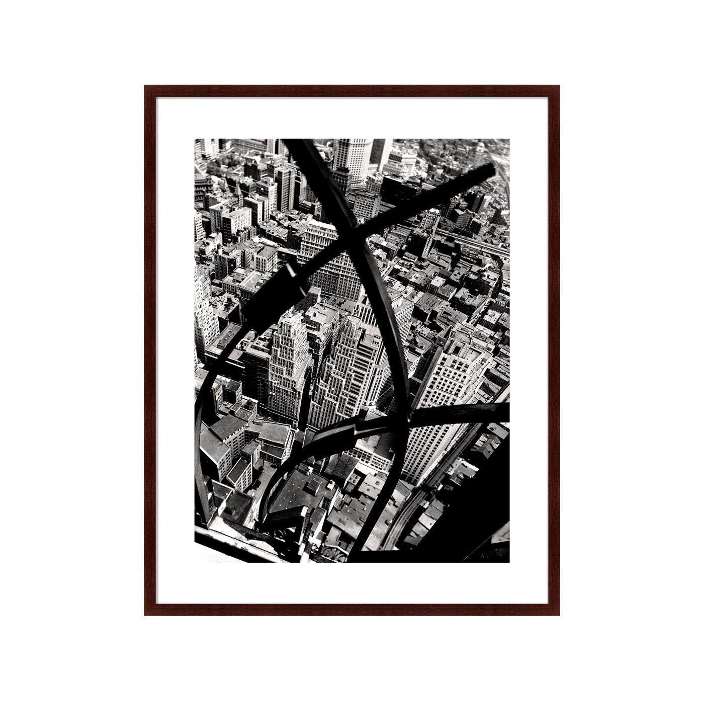 {} Картины в Квартиру Картина Улицы Нью-Йорка (102х130 см) картины в квартиру картина вода деревья утро 102х130 см