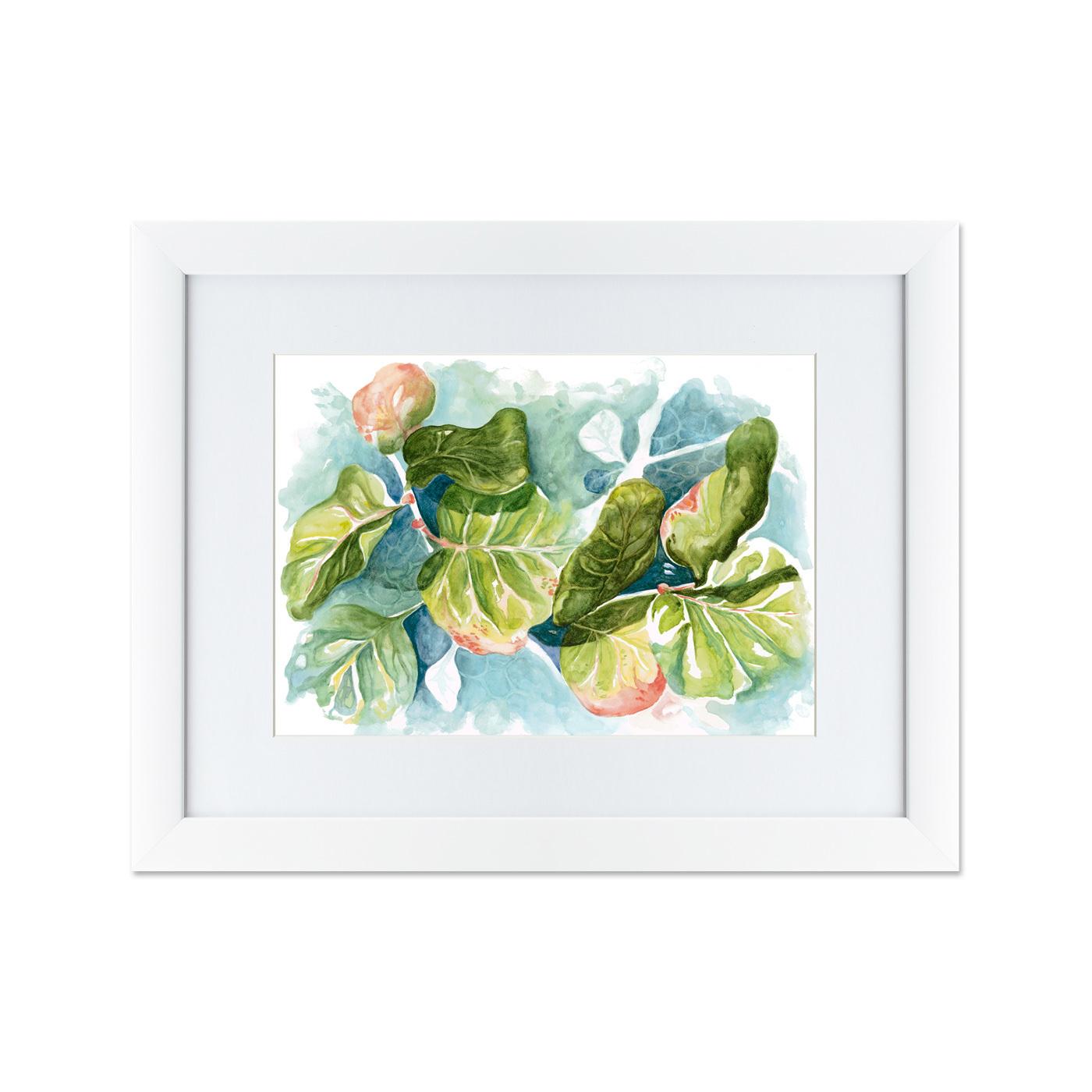 {} Картины в Квартиру Картина Морской Виноград (47х60 см) картины в квартиру картина sunrise 35х77 см