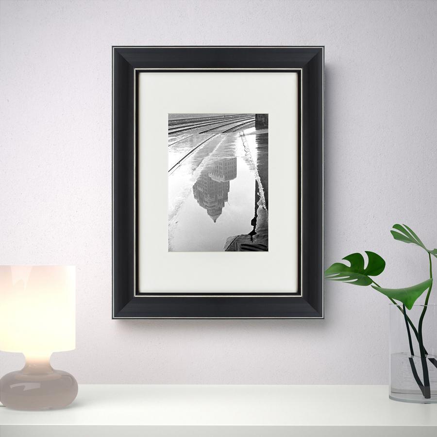 {} Картины в Квартиру Картина Marine Building Reflection (35х45 см) картины в квартиру картина геометрия света 2 35х45 см