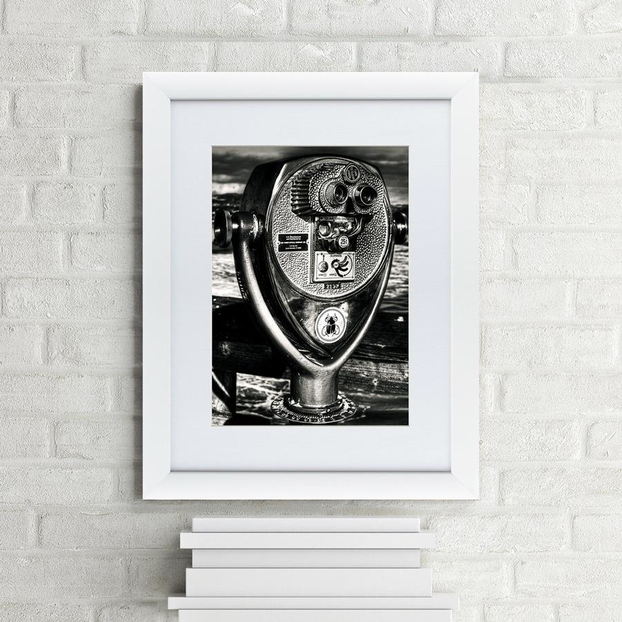 {} Картины в Квартиру Картина Empire State Building Binocular (47х60 см) картины в квартиру картина sunrise 35х77 см