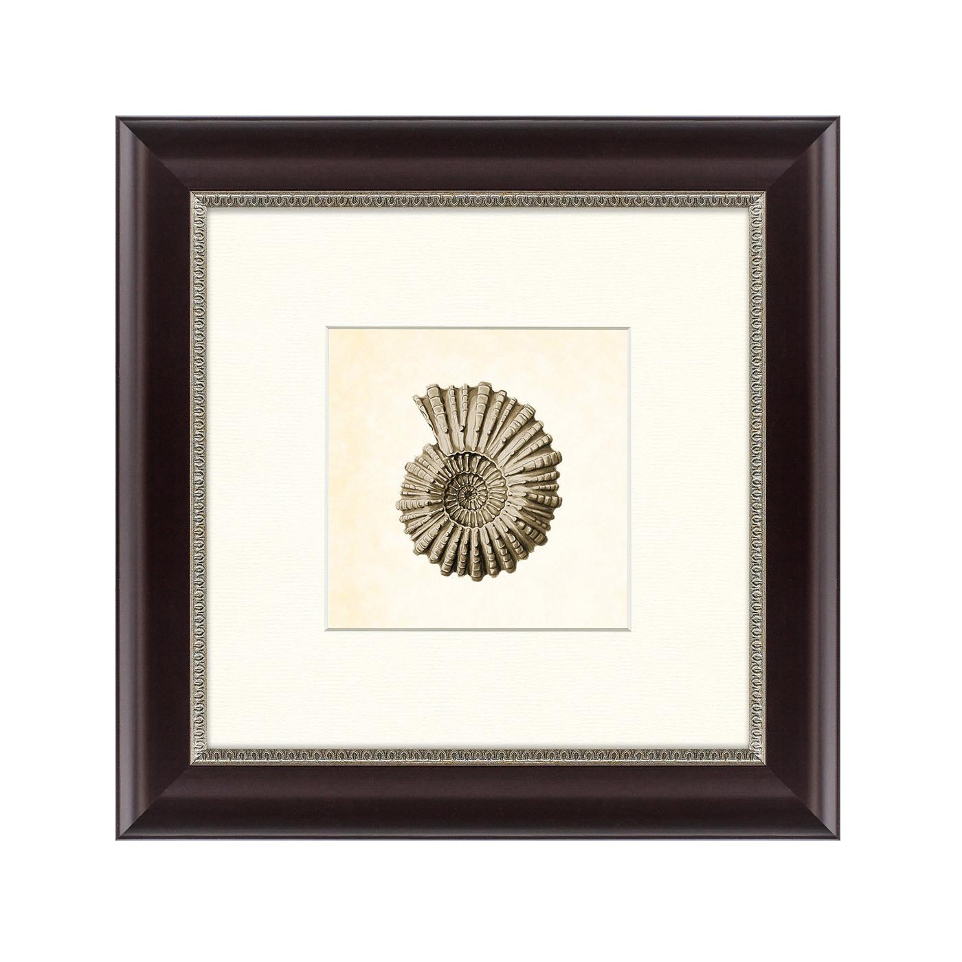 {} Картины в Квартиру Картина Морской Обитатель №3 (35х35 см) картины в квартиру картина etude 3 102х130 см