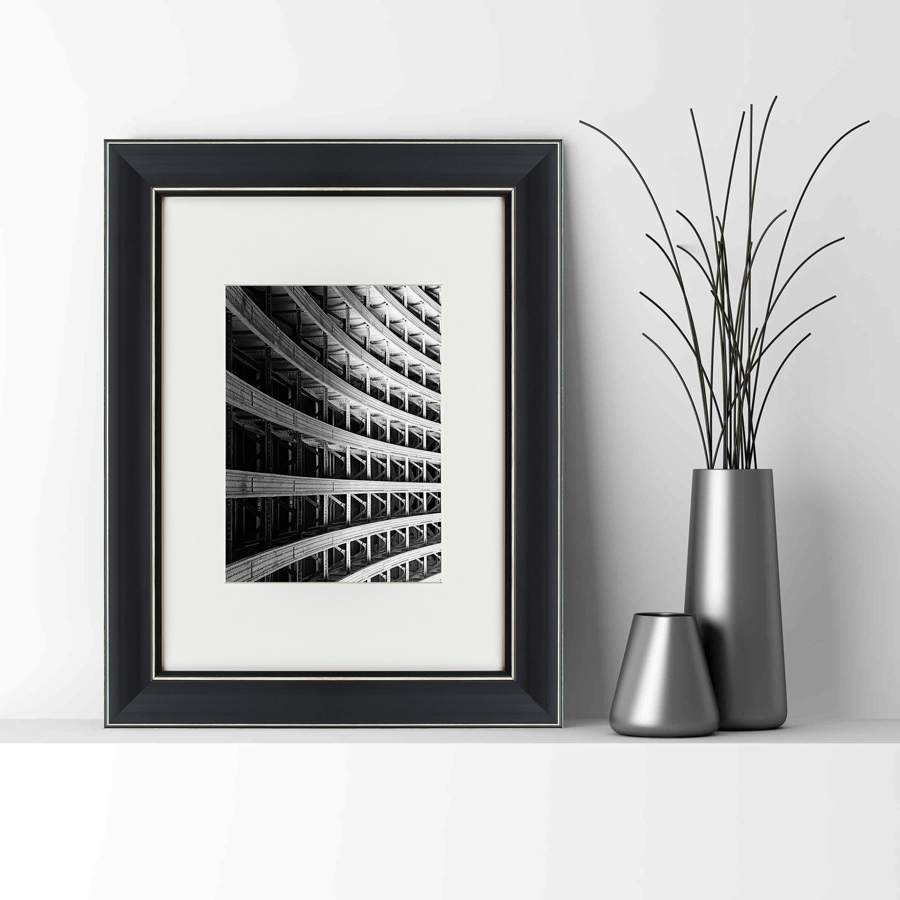 {} Картины в Квартиру Картина Геометрия Света №2 (35х45 см) картины в квартиру картина олень 2 35х45 см