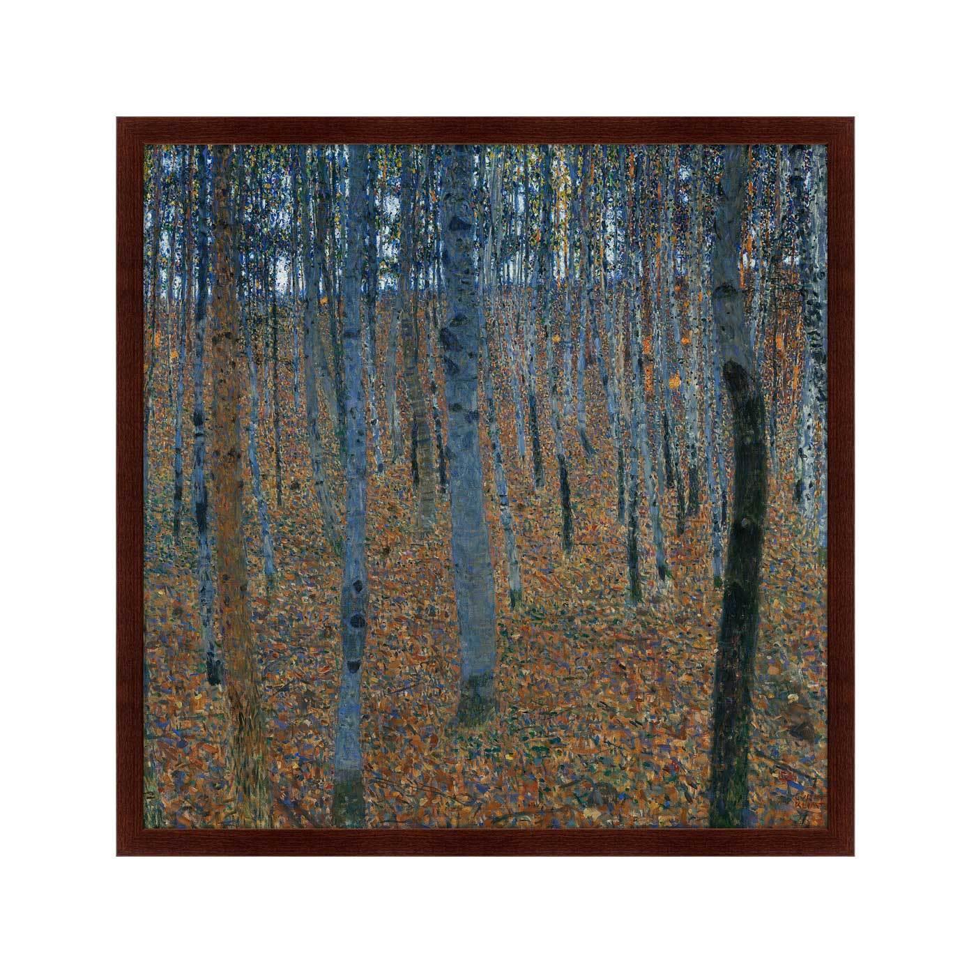 {} Картины в Квартиру Картина Beech Grove (79х79 см) картины в квартиру картина etude 3 102х130 см