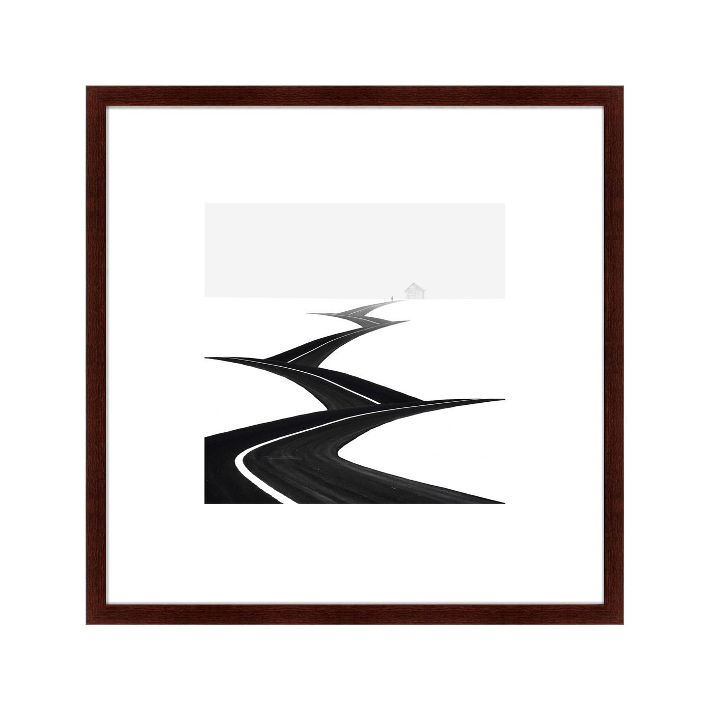 {} Картины в Квартиру Картина Steps (79х79 см) картины в квартиру картина sunrise 35х77 см