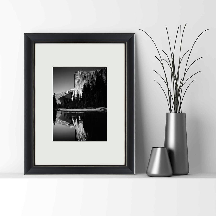 {} Картины в Квартиру Картина Скала У Озера (47х60 см) как квартиру у должников