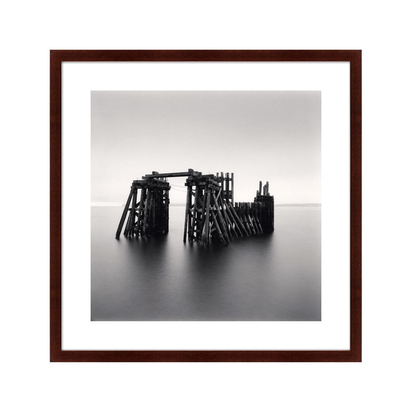 {} Картины в Квартиру Картина Ferry Terminal Remains (79х79 см) картины в квартиру картина black square 2 79х79 см