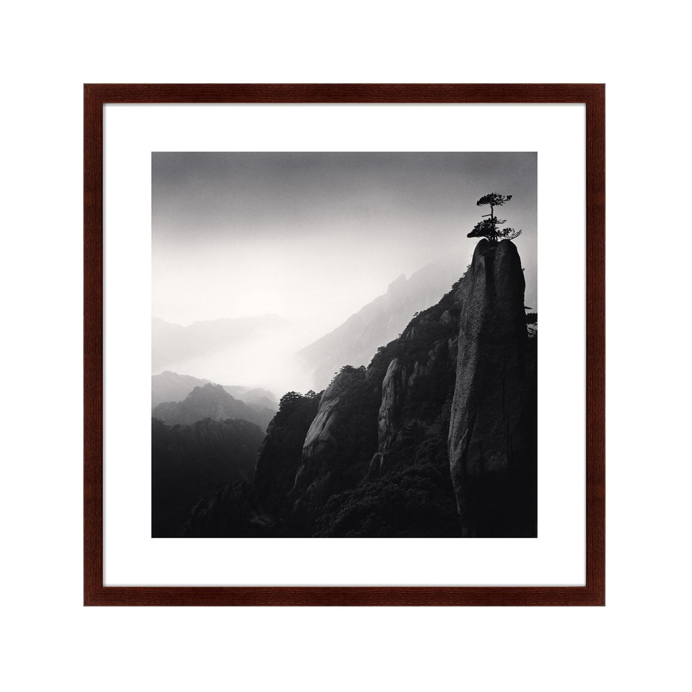 {} Картины в Квартиру Картина Huangshan Mountains (79х79 см) счетчики тепла в квартиру