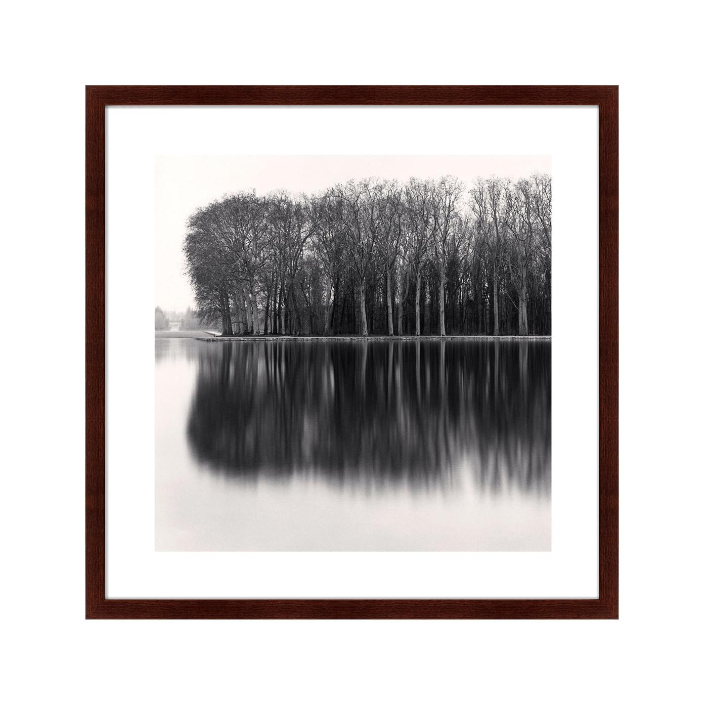{} Картины в Квартиру Картина Lake (79х79 см) картины в квартиру картина вода деревья утро 102х130 см