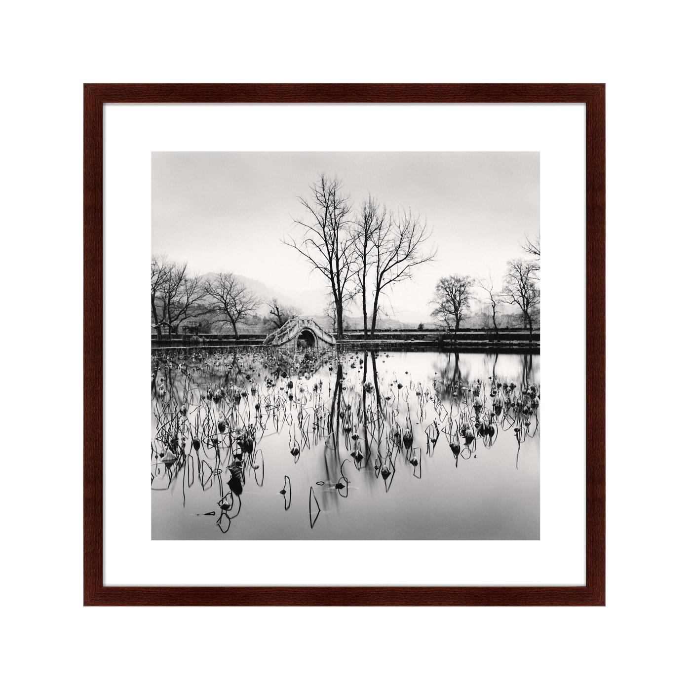 {} Картины в Квартиру Картина Lake Bridge Hongkun (79х79 см) картины в квартиру картина etude 2 102х130 см