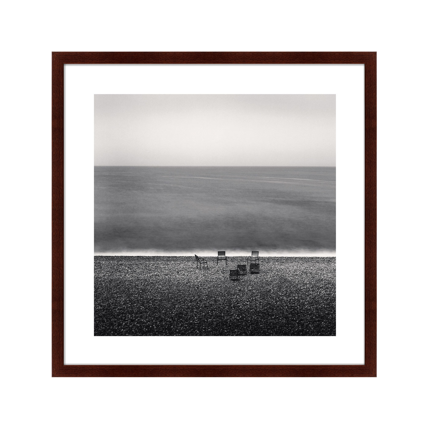 {} Картины в Квартиру Картина Sea Shore (79х79 см) картины в квартиру картина вода деревья утро 102х130 см
