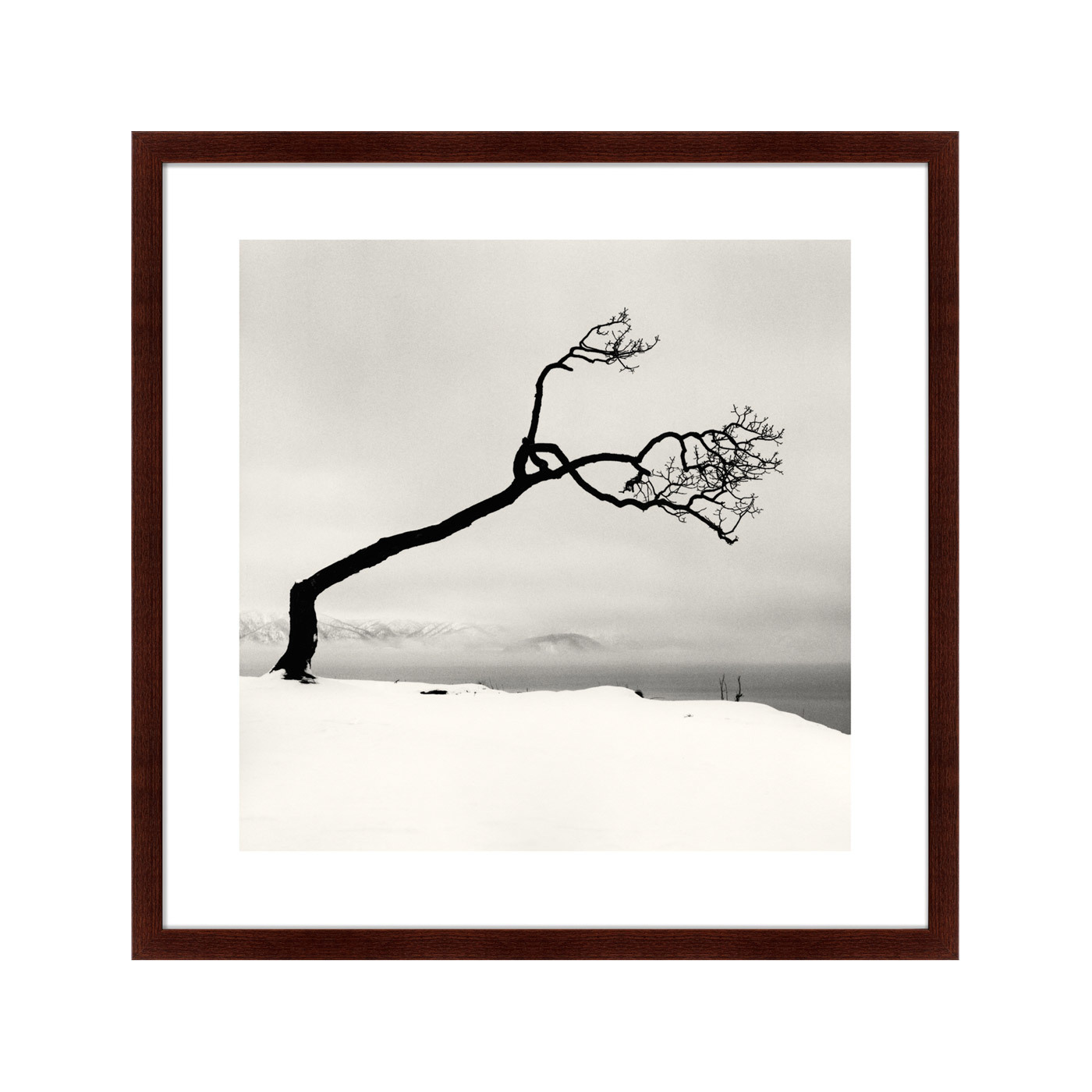 {} Картины в Квартиру Картина Snow No.3 (79х79 см) картины в квартиру картина озеро этюд на закате 35х77 см