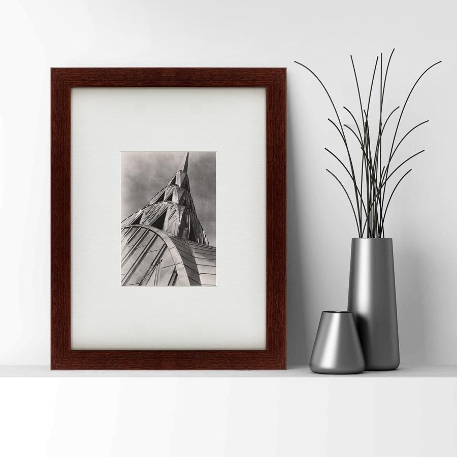 {} Картины в Квартиру Картина Крайслер Билдинг (35х45 см) картины в квартиру картина геометрия света 2 35х45 см