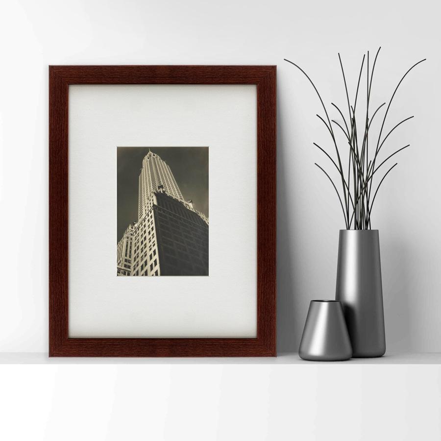 {} Картины в Квартиру Картина Крайслер билдинг №2 (35х45 см) картины в квартиру картина олень 2 35х45 см
