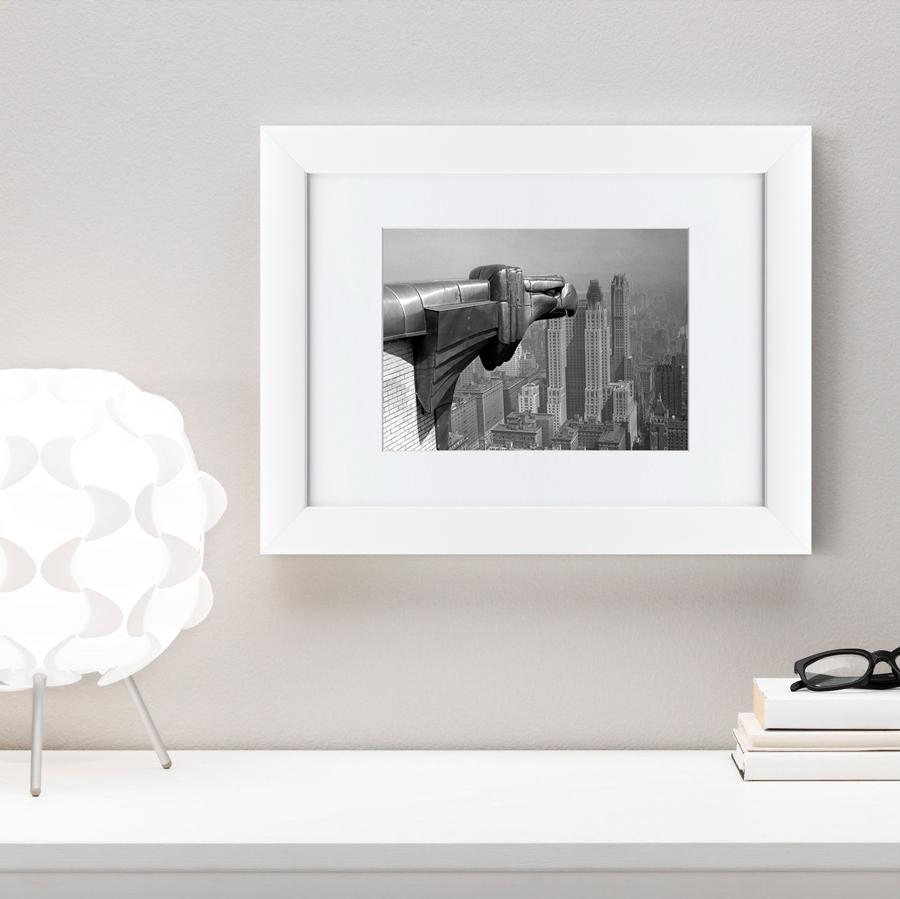 {} Картины в Квартиру Картина Орел На Крайслер Билдинг (35х45 см) картины в квартиру картина олень 2 35х45 см