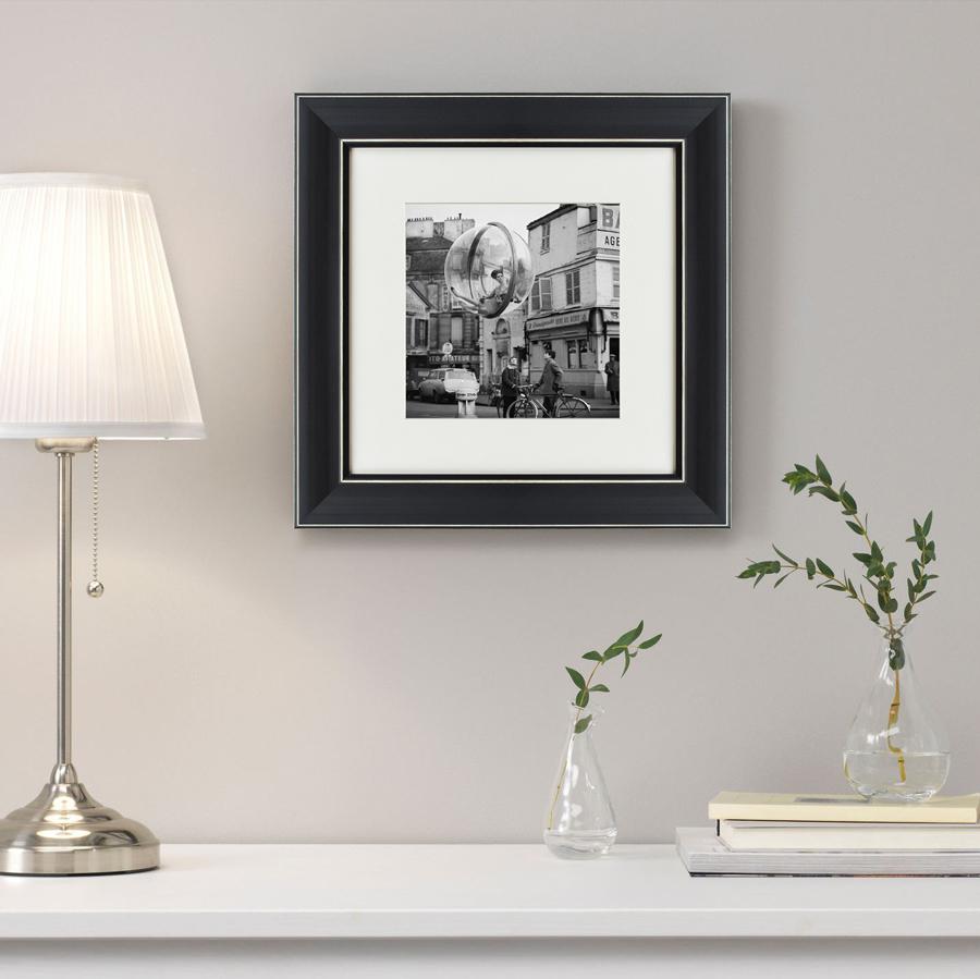 {} Картины в Квартиру Картина Bicycle Streetfinal (35х35 см) картины в квартиру картина опасные домохозяйки 2 35х35 см