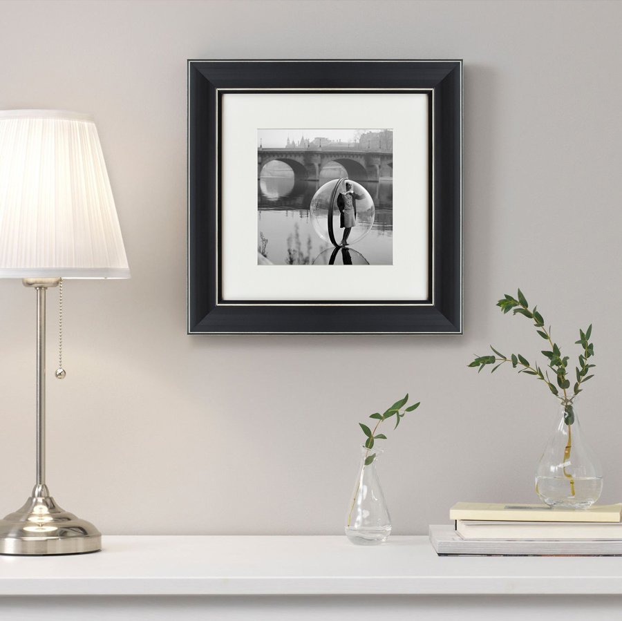 {} Картины в Квартиру Картина On The Seine (35х35 см) картины в квартиру картина опасные домохозяйки 2 35х35 см