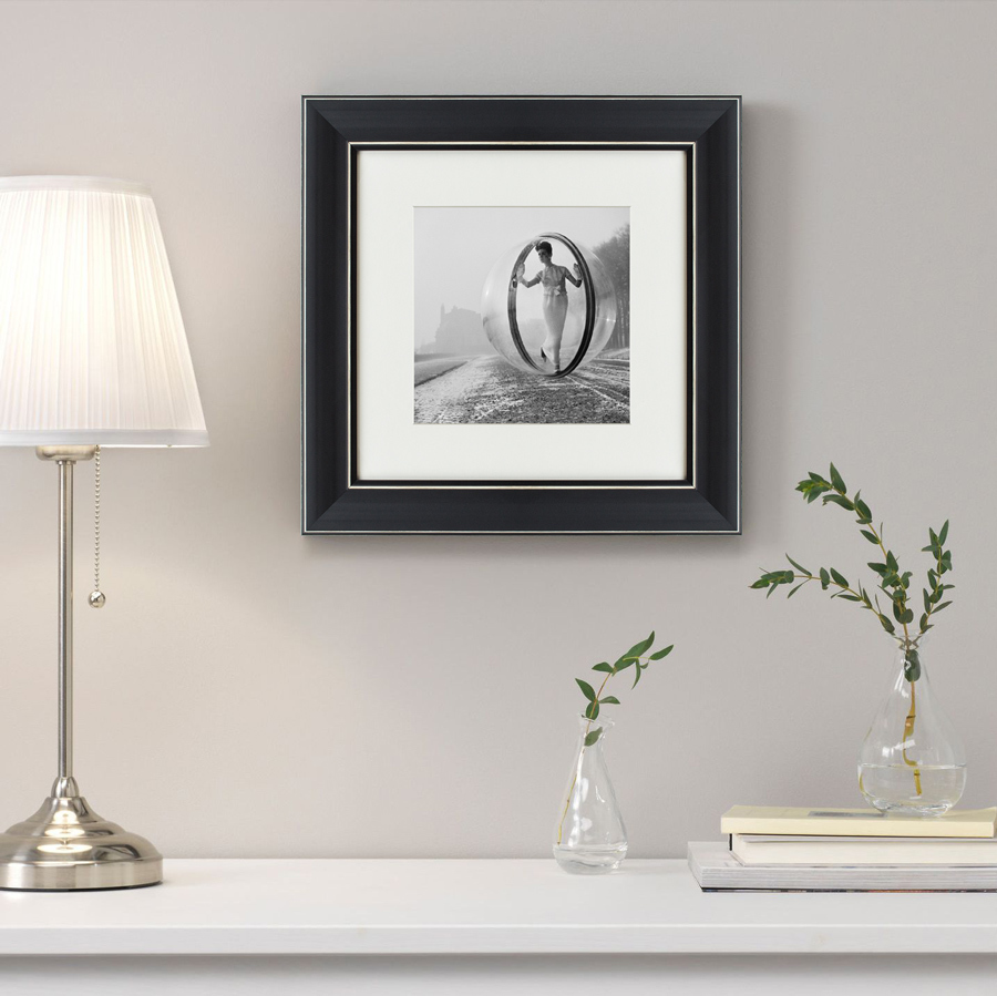 {} Картины в Квартиру Картина On The Seine No.2 (35х35 см) картины в квартиру картина опасные домохозяйки 2 35х35 см