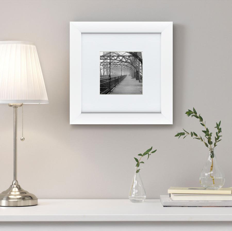 {} Картины в Квартиру Картина Мост Через Ист-Ривер (35х35 см) картины в квартиру картина on the seine no 2 35х35 см