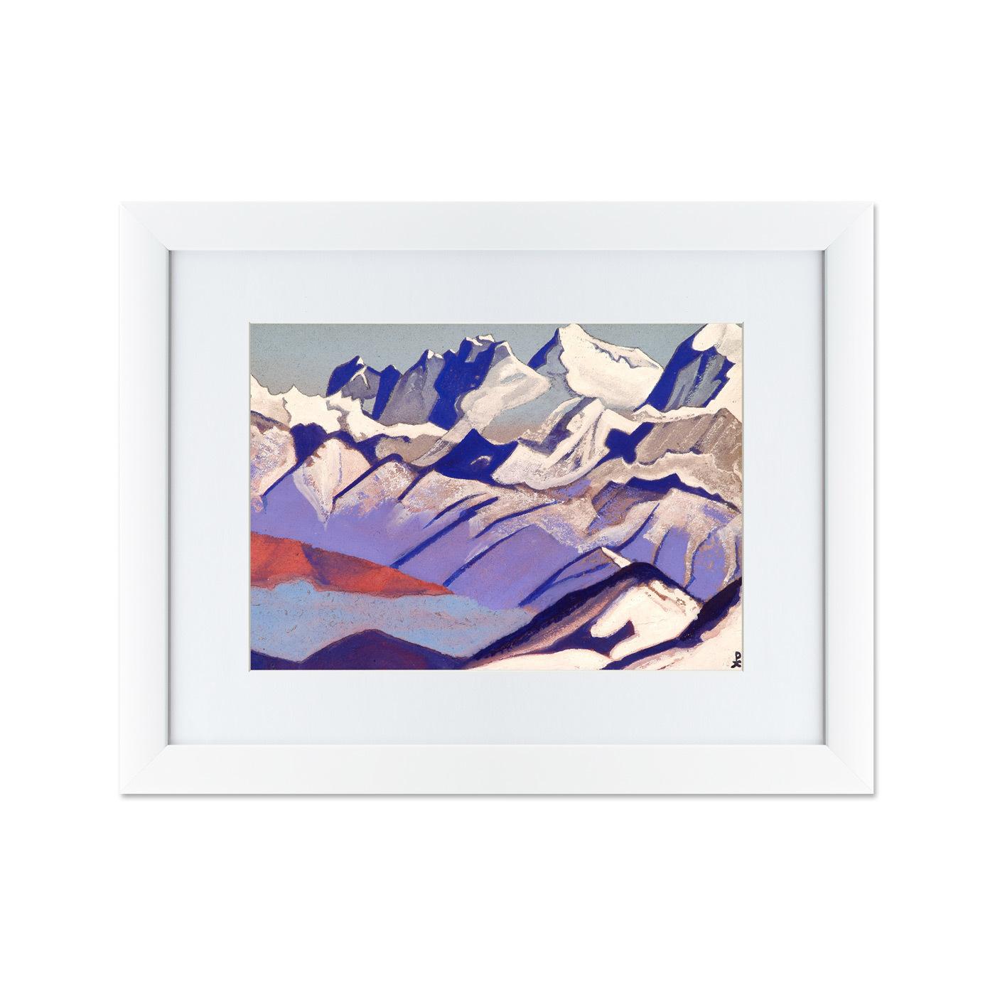 {} Картины в Квартиру Картина Эверест (47х60 см) мне предлагают 1комнат квартиру