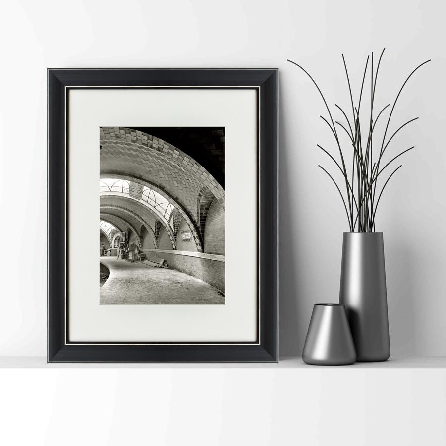{} Картины в Квартиру Картина Строительство Станции Метро City Hall (47х60 см) картины в квартиру картина sunrise 35х77 см