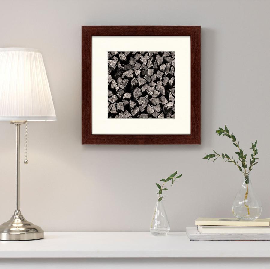{} Картины в Квартиру Картина Поленница (35х35 см) картины в квартиру картина опасные домохозяйки 2 35х35 см