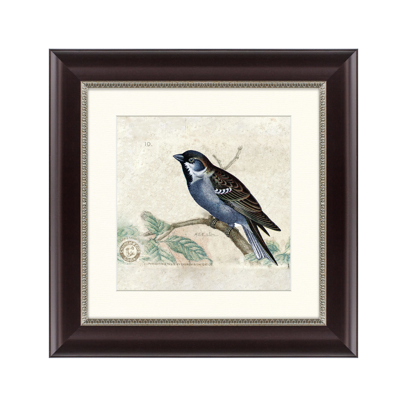 {} Картины в Квартиру Картина Птицы (35х35 см) картины в квартиру картина каллы 2 35х35 см