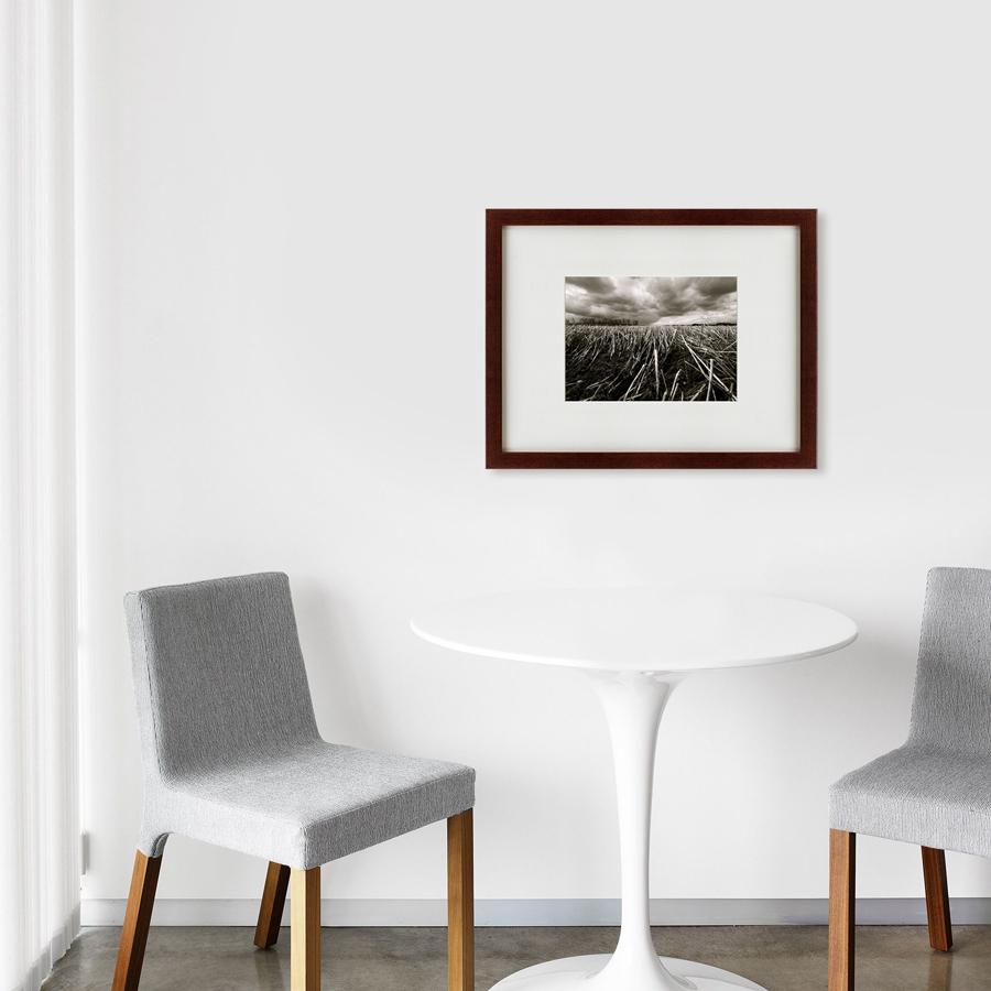 {} Картины в Квартиру Картина Убранное Поле (47х60 см) картины в квартиру картина sunrise 35х77 см