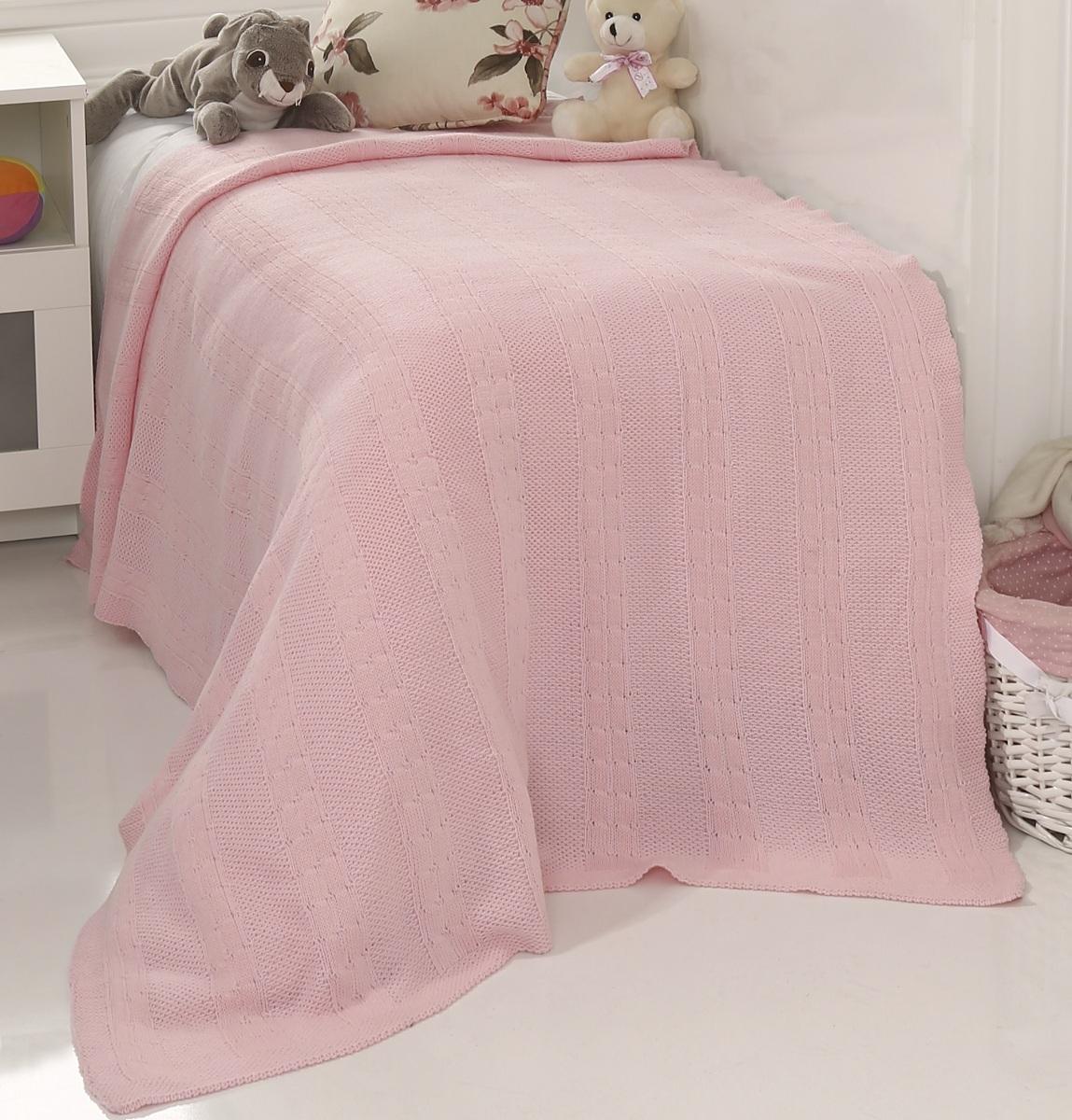 Детские покрывала, подушки, одеяла Karna