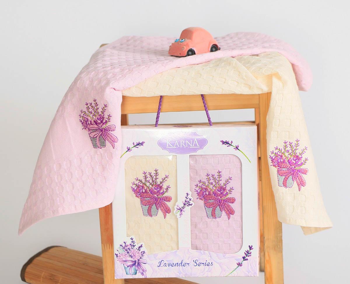 Полотенца Lavender Полотенце Lavanda (45х65 см - 2 шт) мебель трия шкаф платяной аватар см 201 14 001 каттхилт лаванда cm 201 14 001 lavanda cm 201 14 001 lavanda