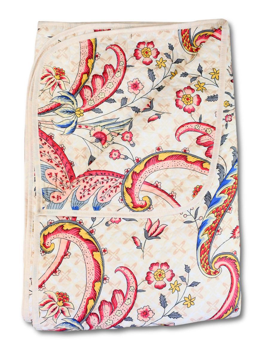 {} Cleo Одеяло-покрывало Broome  (172х205 см) одеяло dolly 172 см х 205 см