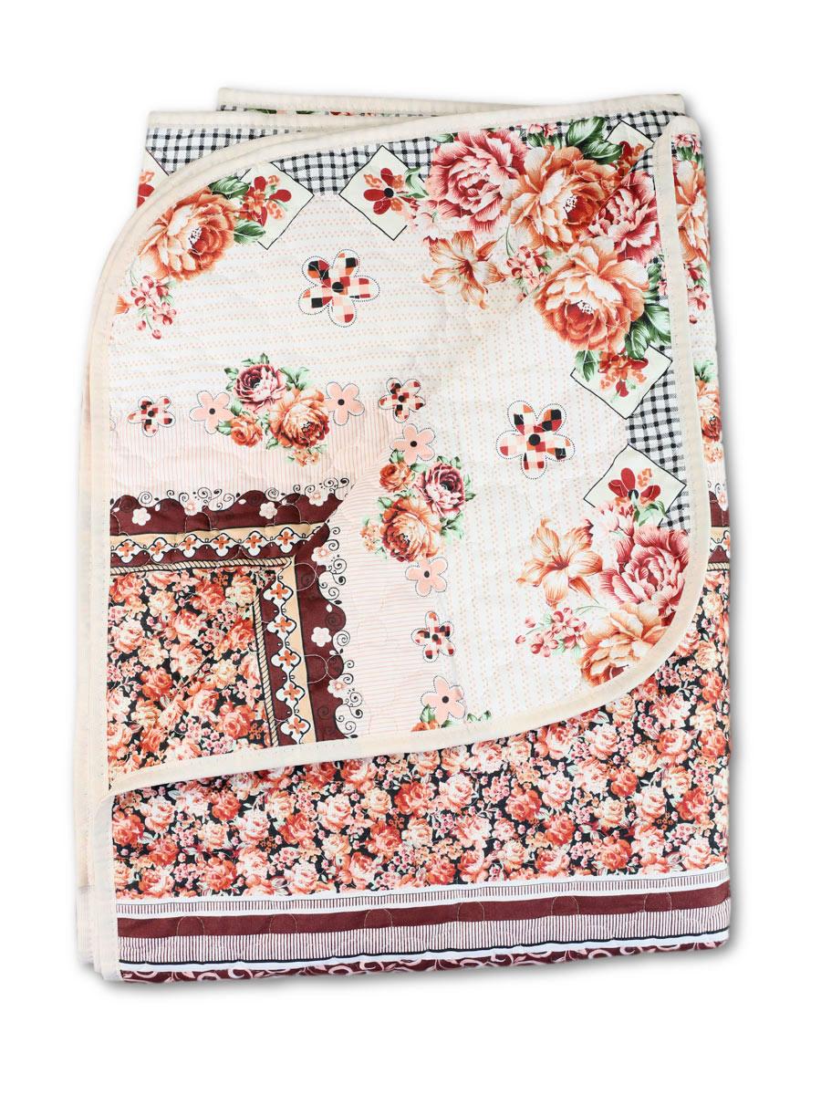 {} Cleo Одеяло-покрывало Split  (172х205 см) одеяло arctique 172 см х 205 см