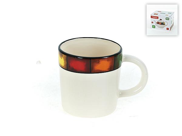 {} ENS GROUP Кружка Мармелад (350 мл) кружка кофе 350 мл nuova r2s s p a кружка кофе 350 мл
