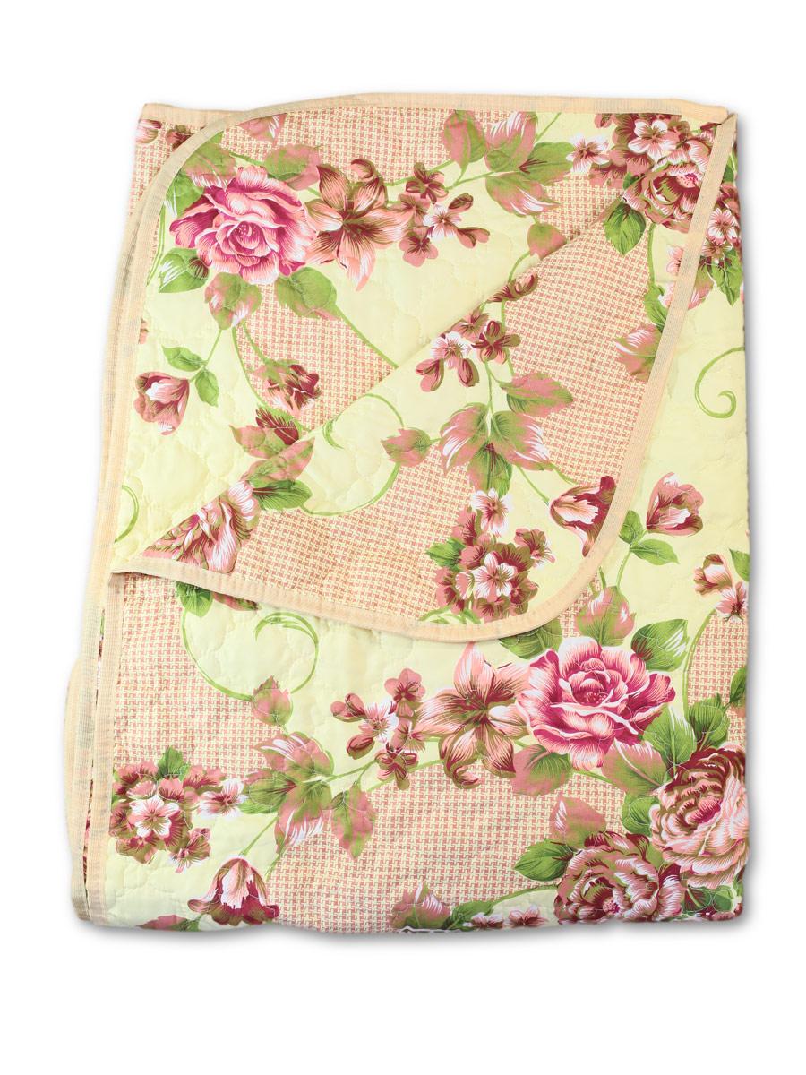{} Cleo Одеяло-покрывало Makaila  (172х205 см) одеяло dolly 172 см х 205 см