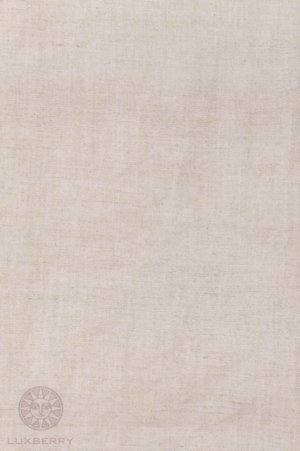 Наволочки BOVI Наволочка Linen Цвет: Натуральный (50х70 (1 шт))