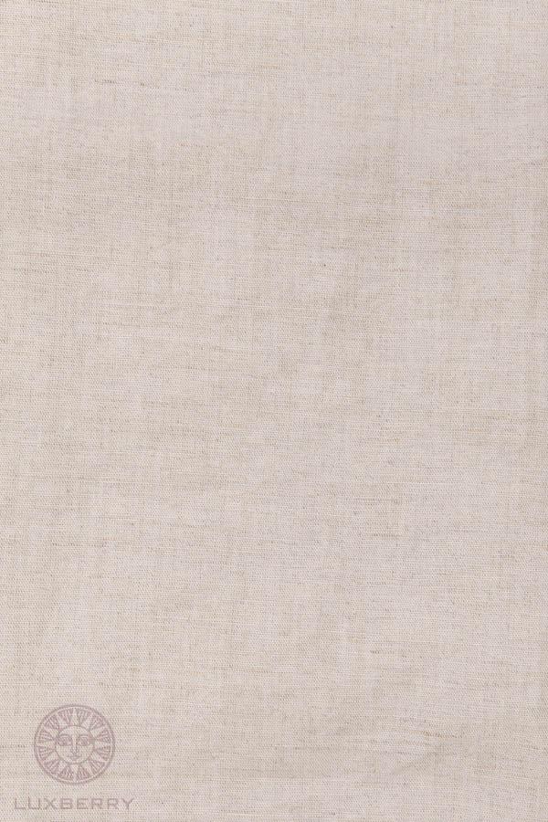 Наволочки BOVI Наволочка Linen Цвет: Натуральный (70х70 (1 шт))