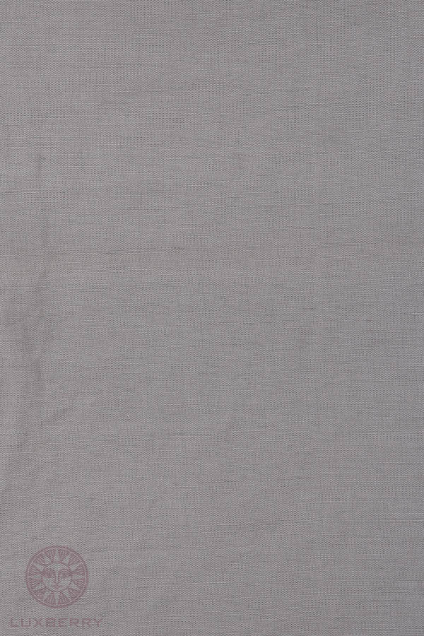Наволочки BOVI Наволочка Linen Цвет: Серый (70х70 (1 шт))