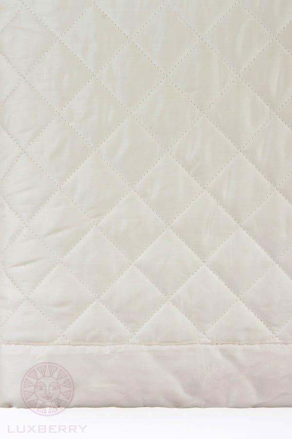 Покрывало Luxberry Покрывало Rhombus Цвет: Песочный (240х260 см) покрывало luxberry rhombus 220х240 см