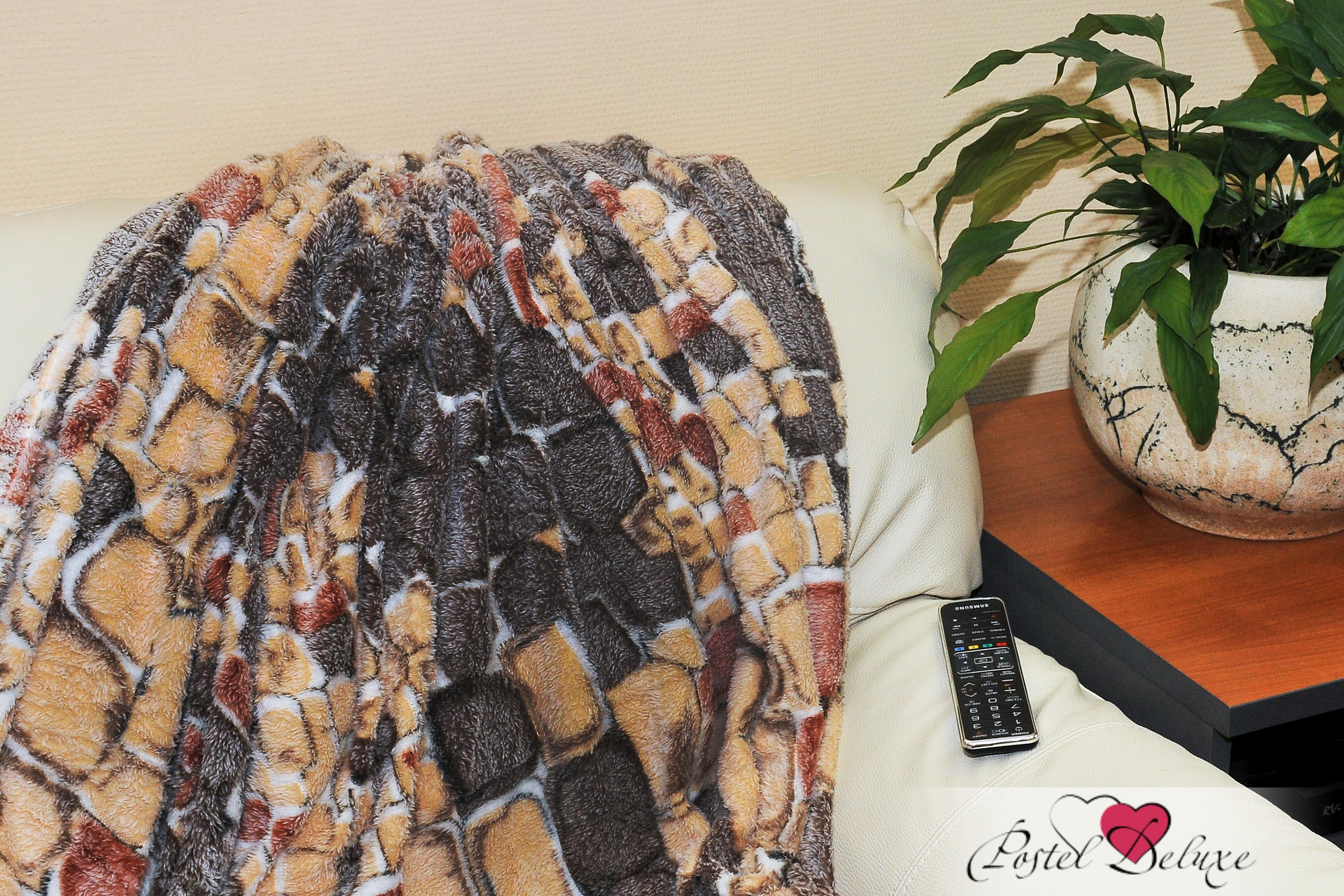 Cleo Плед Gea  (180х200 см)