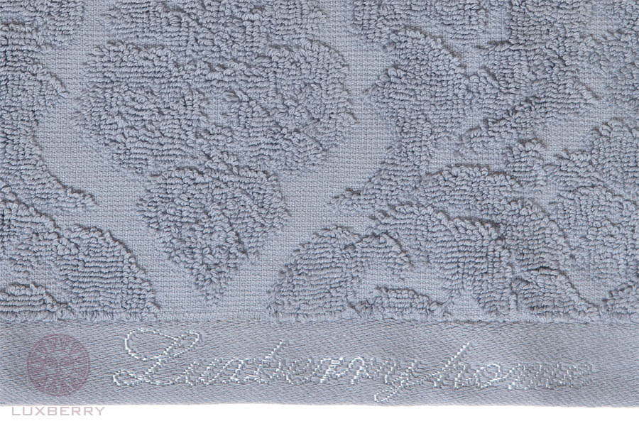 Полотенца Luxberry Полотенце New England Цвет: Ледяной Синий (Набор) new england textiles in the nineteenth century – profits