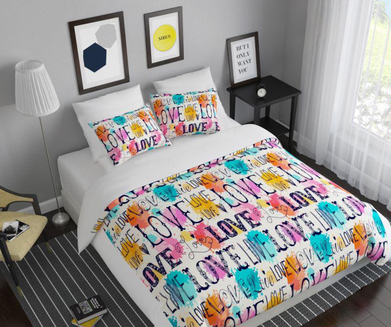 Постельное белье Сирень Постельное белье Любовь (2 сп. евро) постельное белье сирень постельное белье евро кпб рай