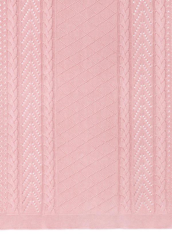 Плед Luxberry Плед Lux34 Цвет: Розовый                                                                                                            (150х200 см) плед luxberry lux 42 150х200 см