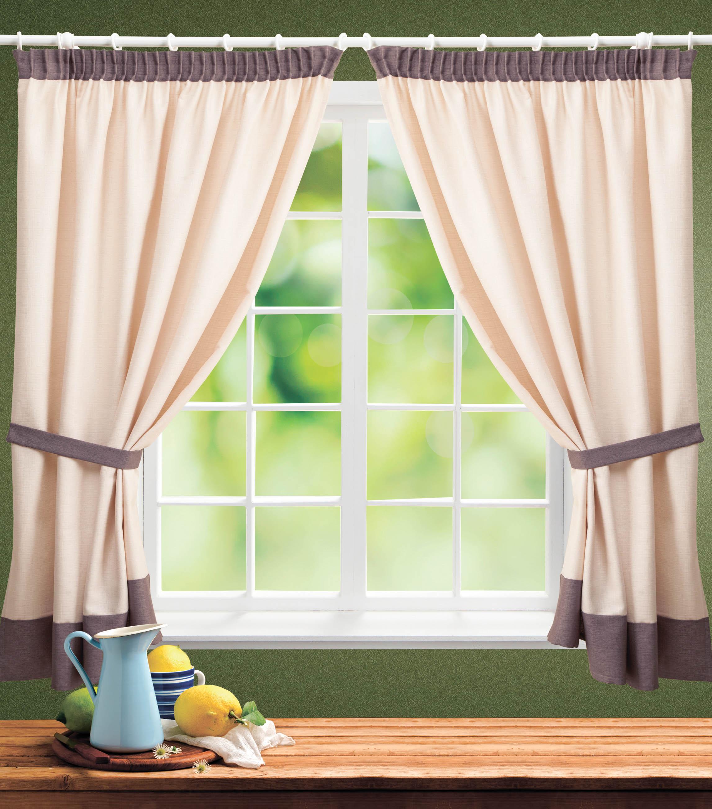 PASIONARIA Классические шторы Атлант Цвет: Серый