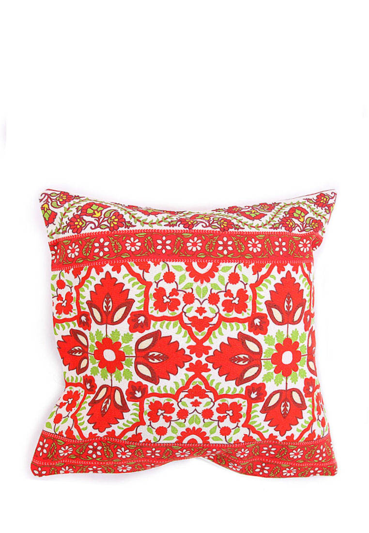 где купить Декоративные подушки Arloni Декоративная наволочка Oralee (40х40) по лучшей цене