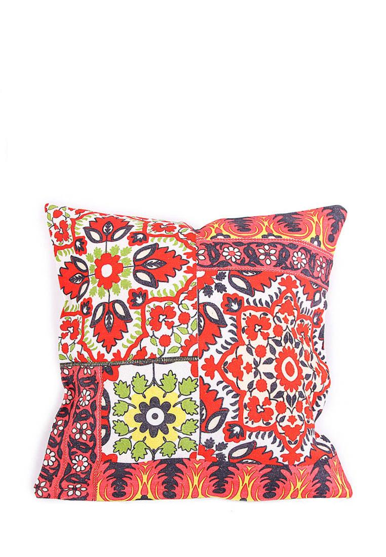 где купить Декоративные подушки Arloni Декоративная наволочка Etta (40х40) по лучшей цене