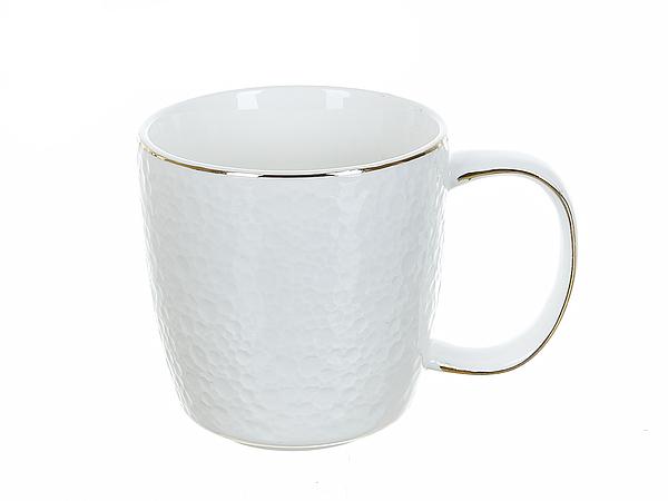 {} Best Home Porcelain Кружка Морская Пена (320 мл) кружка amber porcelain 220 мл 214176
