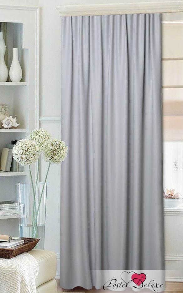 Шторы Mona Liza Классические шторы Wendel Цвет: Светло-Серый mona liza mona liza классические шторы stacy цвет серый